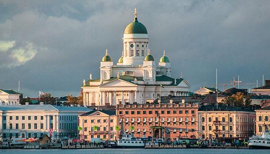 Sv. Handelshögskolan Helsingfors