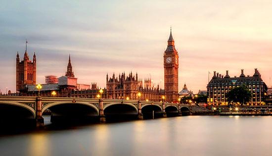 Sv. Handelskammaren London